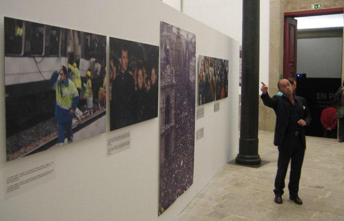 Antxón Urrusolo en el Centro Portugués de Fotografía qué ver en Oporto
