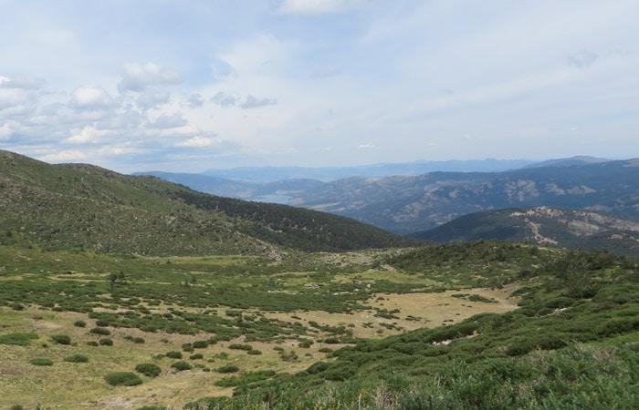 Otra vista del paisaje.