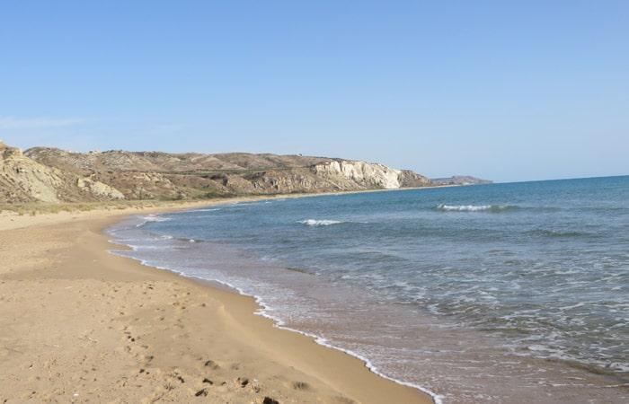 Reserva Natural Torre Salsa Sicilia