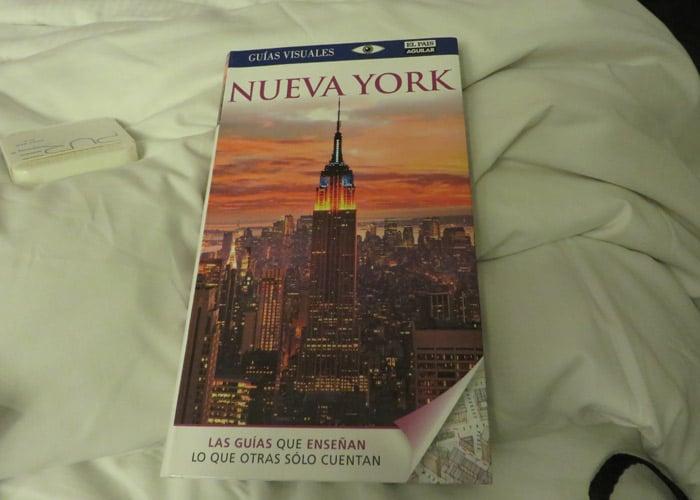 Guía Nueva York en una semana