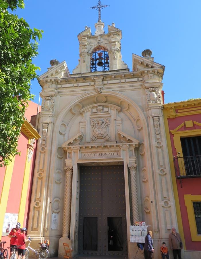 Basílica de Jesús del Gran Poder