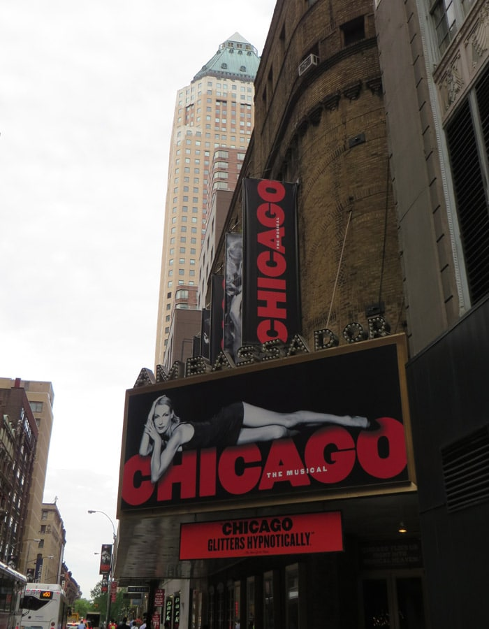 Musical de Chicago