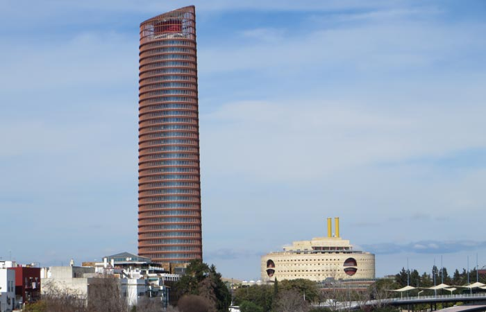 Torre Pelli Sevilla