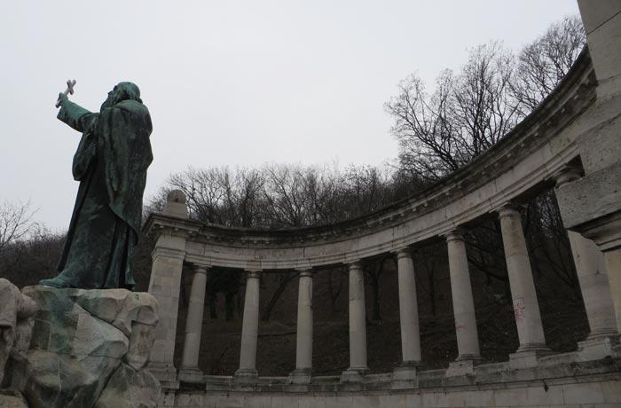 Monumento a Gellért