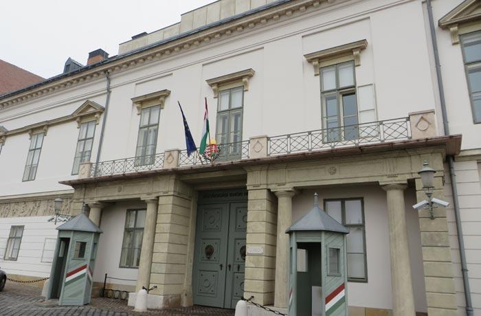 Palacio Sándor