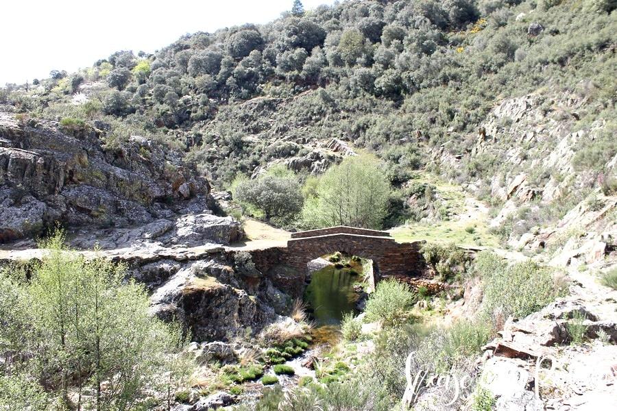 Puente del Hurdano