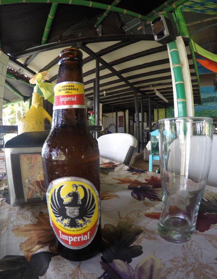 Cerveza Imperial Costa Rica por libre