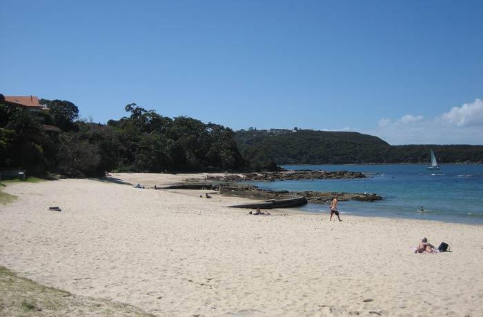 Playa de Balmoral qué ver en Sídney