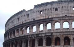 Coliseo Roma en tres días