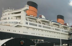 visitar el Queen Mary
