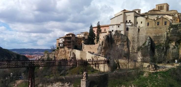 Cuenca en tres días