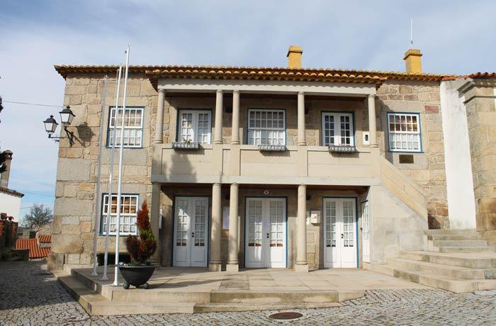 Antiguo Ayuntamiento de Castelo Bom