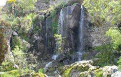 Cascada de Abelón