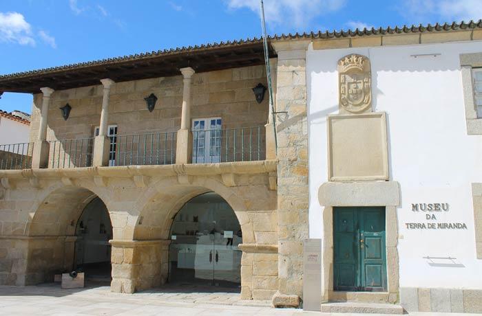 Museo Terra de Miranda