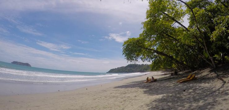 Playas de Manuel Antonio