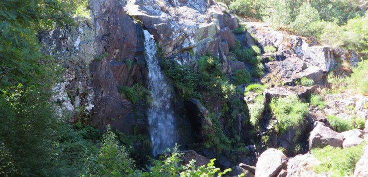 Cascada de Sotillo