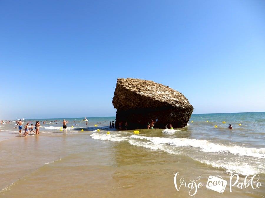 Playa de Matalascañas playas de Huelva