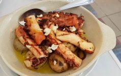 Comer en Coimbra
