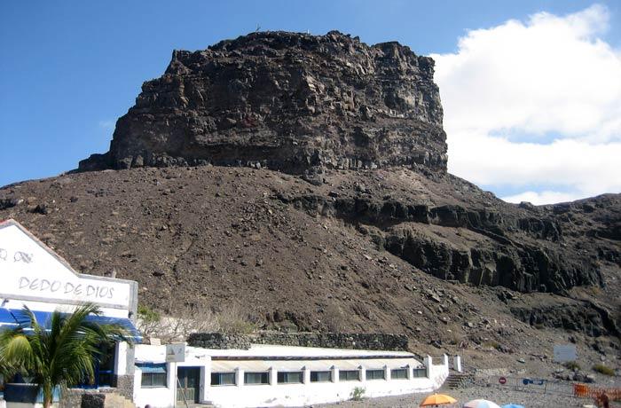 Playa de Agaete qué ver en Gran Canaria