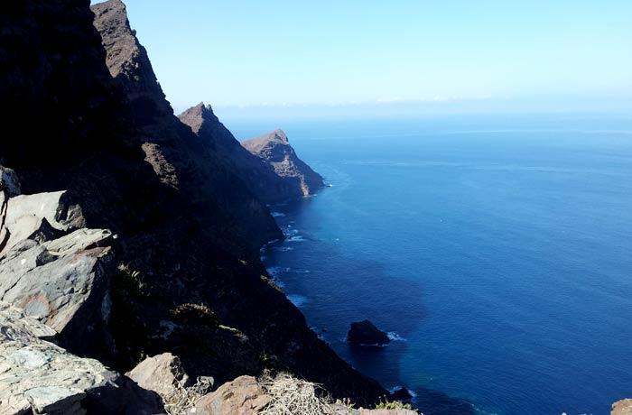 Mirador de El Balcón qué ver en Gran Canaria