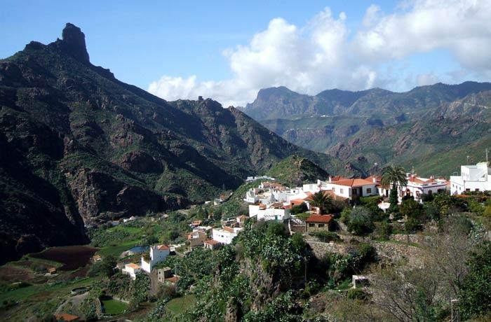 Tejeda qué ver en Gran Canaria
