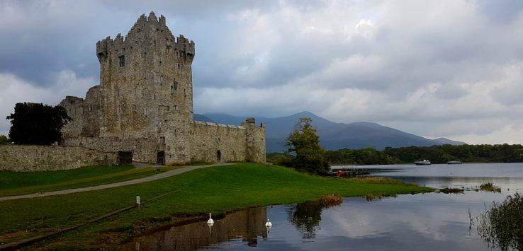 Una semana en Irlanda
