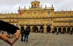 Salamanca San Valentín