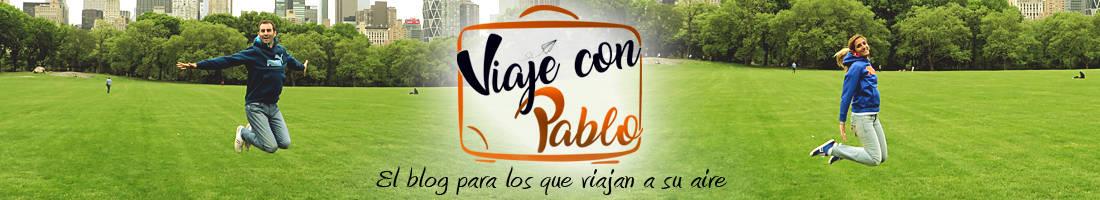 Viaje con Pablo