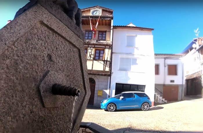 Ayuntamiento de Valero Salamanca