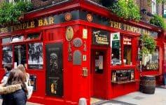 Dublín en un día