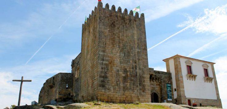 Belmonte Portugal