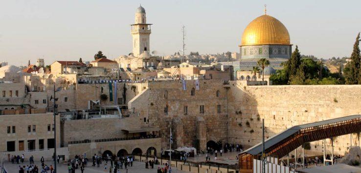 Israel por libre
