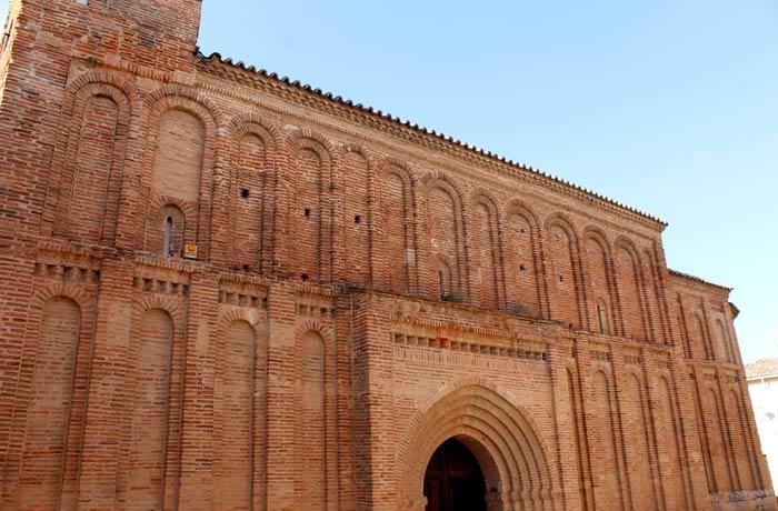 Iglesia de San Lorenzo el Real qué ver en Toro