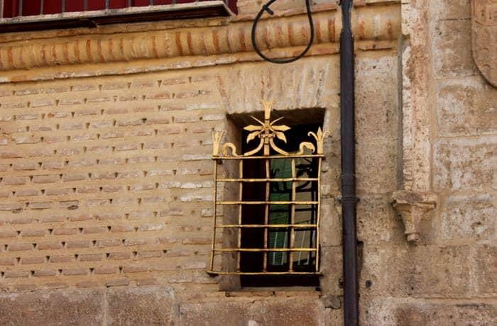 Palacio Rejadorada qué ver en Toro