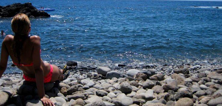 playas de Madeira