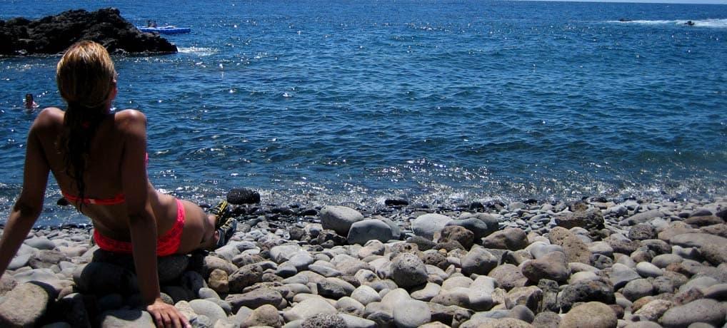 Las mejores calas, piscinas y playas de Madeira