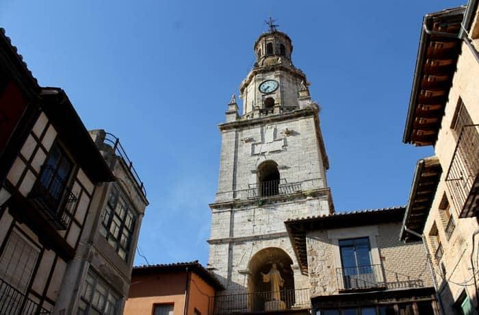Torre del Reloj qué ver en Toro