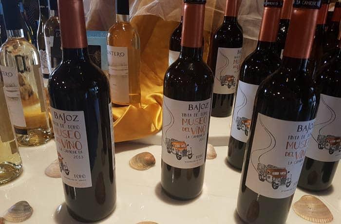 Edición especial que hace cada año el Museo del Vino de Pagos del Rey qué ver en Toro
