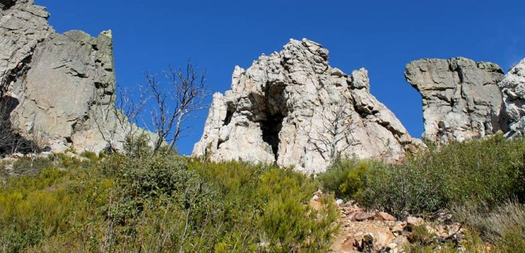 Cueva de la Mora