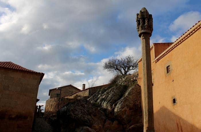 Picota de Castelo Rodrigo