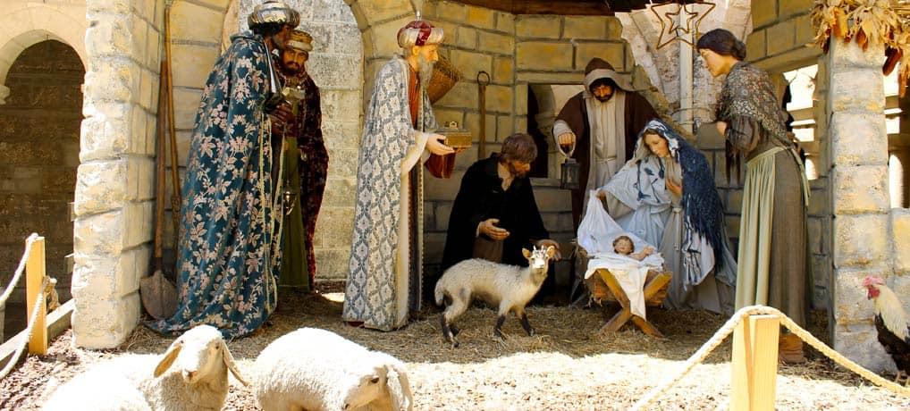 visitar Belén desde Jerusalén