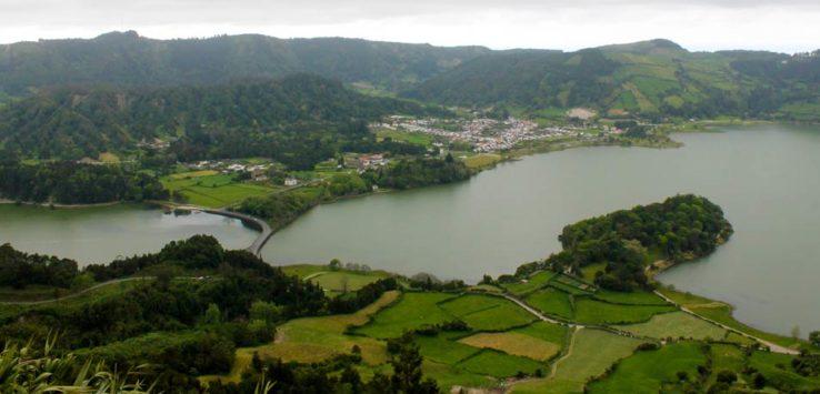 viaje a las Azores por libre