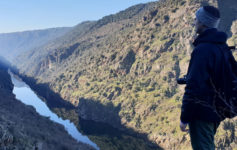 Arribes del Duero senderismo