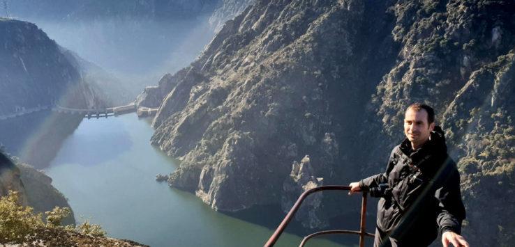 Miradores Arribes del Duero