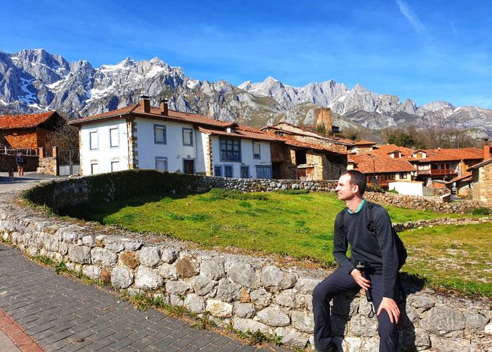 Mogrovejo Liébana y Picos de Europa