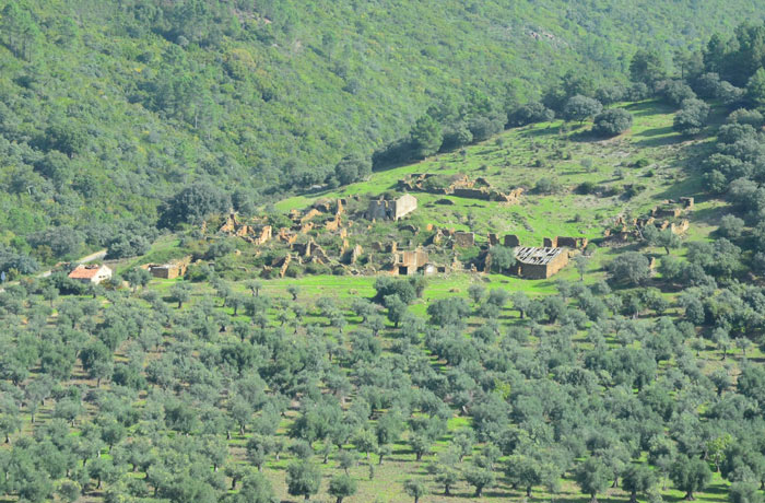 Ruinas de Cabaloria