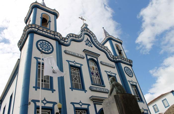 Iglesia del Santo Cristo das Misericórdias