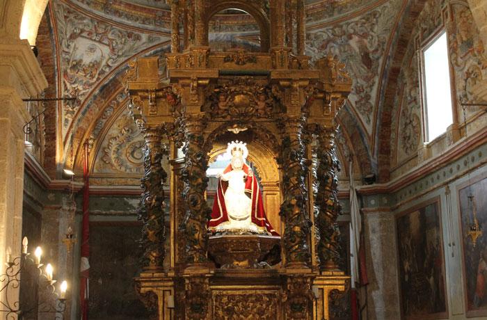 Nuestra Señora de Tiedra