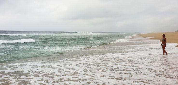 Playa de Mira