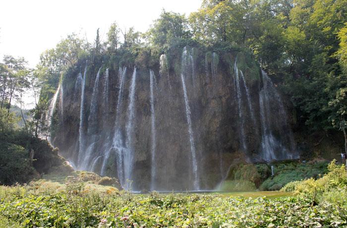 Cascada Veliki Prstavac